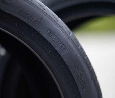 Bridgestone Enliten Teknolojisi